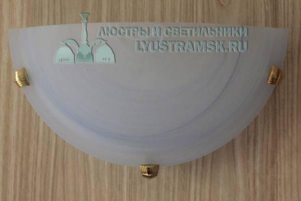 Светильник настенный LyustraMsk ЛС 271 на 1 лампу