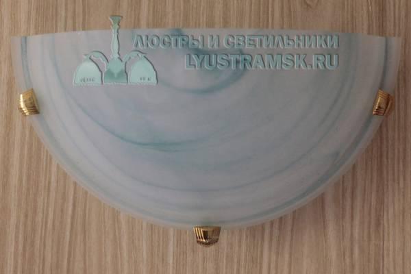Светильник настенный LyustraMsk ЛС 271 на 1 лампочку