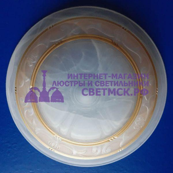 Купить плафоны для светильников ЛС 1258 D-30 мурано.