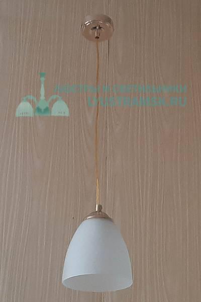Светильник подвесной Julietta Ramona ЛС 701/B1 Золото