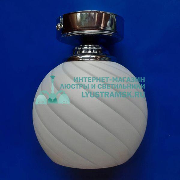 Люстра плафон LyustraMsk ЛС 817 хром