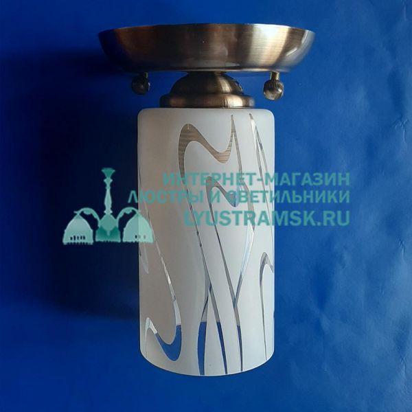 Люстра плафон LyustraMsk ЛС 830 бронза