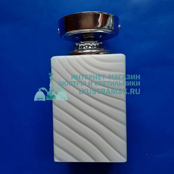 Люстра плафон LyustraMsk ЛС 818 хром