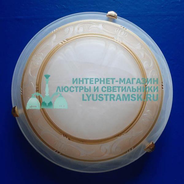 Светильник настенно-потолочный LyustraMsk ЛС 254/2 D-30