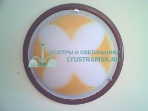 Светильник настенно-потолочный ЛС 253/3